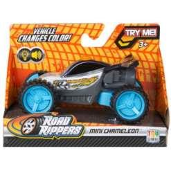 Road Rippers Mini Chameleon, sininen