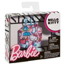 Barbie toppi Hello Kitty pinkki