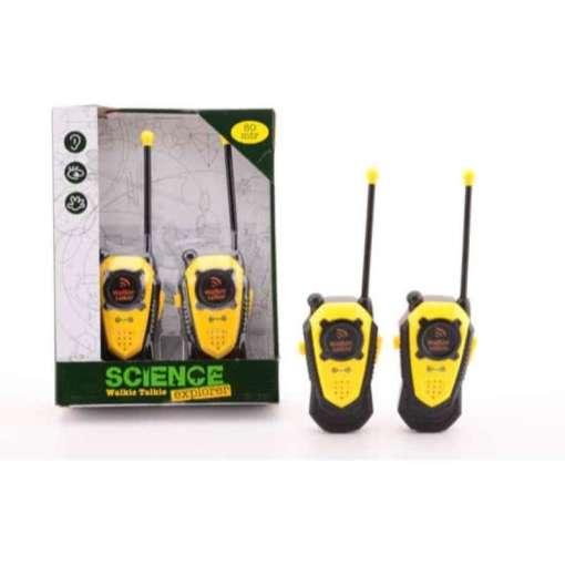 Radiopuhelimet walkie talkie