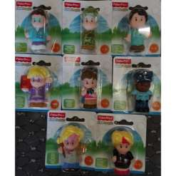 Fisher-Price hahmo Little People