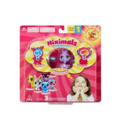 Miximals 3 hahmoa Bunnaphant