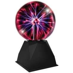 Disco plasmalamppu