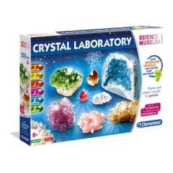Clementoni Crystal Lab
