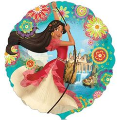 Foliopallo Disney Elena Avalor