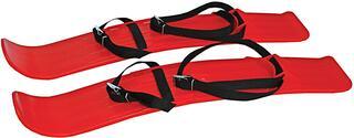 Minisukset 65 cm punainen