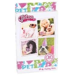 Tatuointi Glitza Funny Pets
