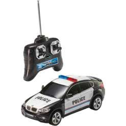Revell R/C poliisi Bmw X6 R/C-auto 24655