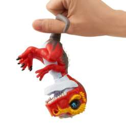 Fingerlings T-Rex Ripsaw punainen