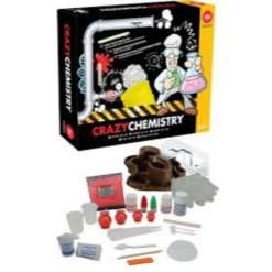 Alga Crazy Chemistry