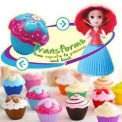 Cupcake Surprise mini