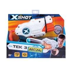 X-Shot Mk 3 pehmonuoliase