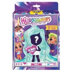 Hairdorables yllätysnukke