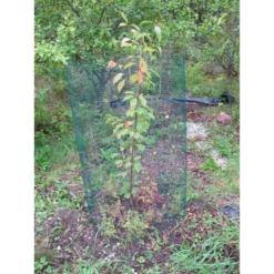 Myyräverkko 1,2 x 2,5 m vihreä