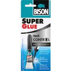 Pikaliima Control Bison 3 g