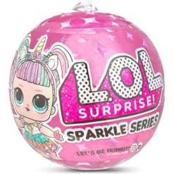 L.O.L. Surprise Sparkle series