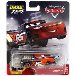 Cars Drag Racing Nitroade