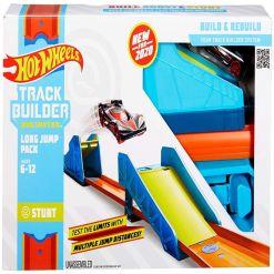 Hot Wheels Track Builder Unlimited Jump