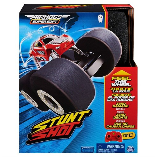 Air Hogs R/C auto Stunt Shot