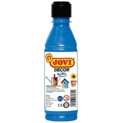 Akryyliväri Jovi 250 ml sininen