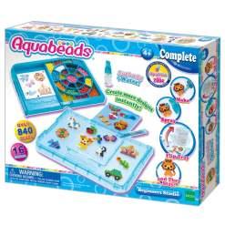 Aquabeads aloittelijan studio