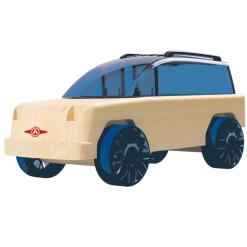 Automoblox puinen auto X 11 Rivet