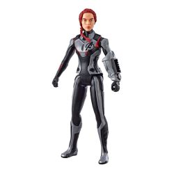 Avengers Black Widow Titan Hero