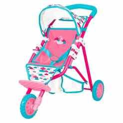 Baby Born kolmipyörärattaat
