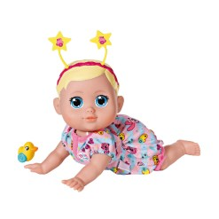 Baby Born nukke Funny Faces Crawling