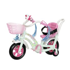 Baby Born polkupyörä