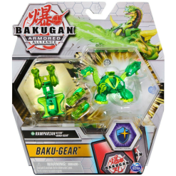 Bakugan Baku-Gear Ramparian
