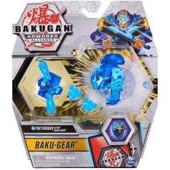Bakugan Baku-Gear Tretorous