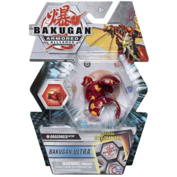 Bakugan Ultra Dragonoid