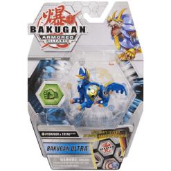 Bakugan Ultra Hydorous x Tryno