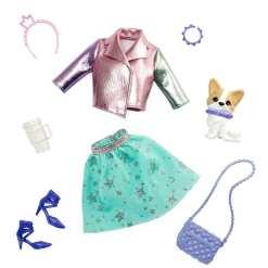 Barbie asu & lemmikki koira