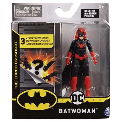 Batman hahmo 10 cm Batwoman