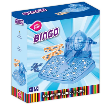 Bingo Way2play