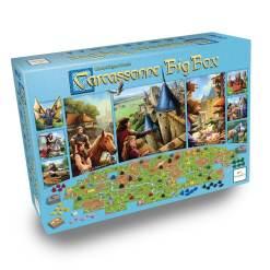 Carcassonne Big Box - lautapeli