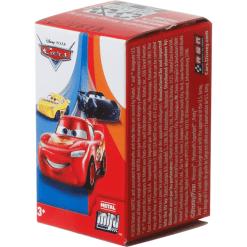 Cars Mini Racer auto yllätyspakkaus