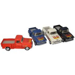 Chevy Stepside Pickup 1955 1:32 erilaisia