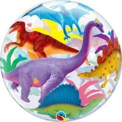 Foliopallo dinosaurukset 56 cm