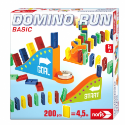 Domino Run Basic 200 osaa