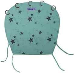 Dooky Universal suoja vihreä tähti