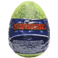 Dragons pehmo muna vihreä