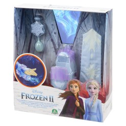 Frozen II Frost action sleeve