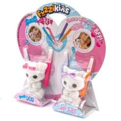 Fuzzikins parhaat ystävät kissa & koira