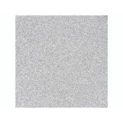 Glitterhiekka hopea 800 g