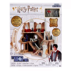 Harry Potter Nano Gryffindor Tower