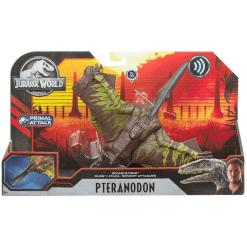 Jurassic Dino Pteranodon
