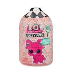L.O.L. Fuzzy Pets