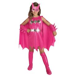 Lasten naamiaisasu Batgirl